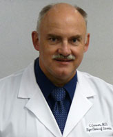 Coye T. Carver, M.D., F.A.C.S.